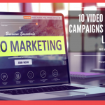 Video marketing campaigns