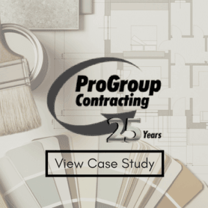ProGroup Case Study
